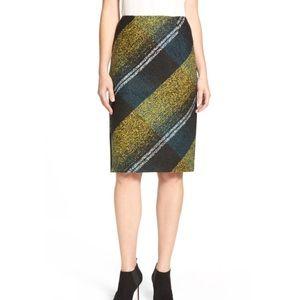 NWOT Nordstrom Classiques Entier Pencil Skirt
